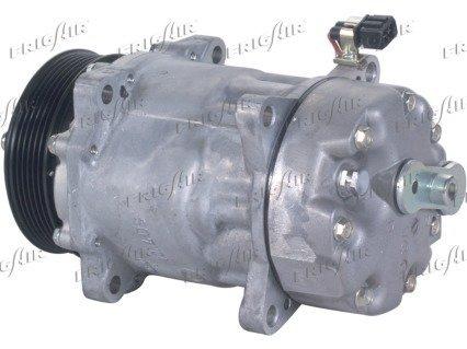 Kompressor, Klimaanlage 12 V FRIGAIR 920.20128