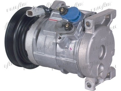 Kompressor, Klimaanlage 12 V FRIGAIR 920.30076