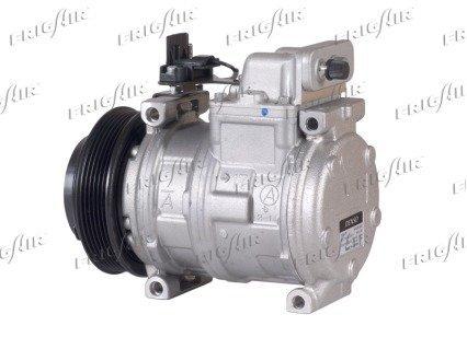 Kompressor, Klimaanlage 12 V FRIGAIR 920.30101
