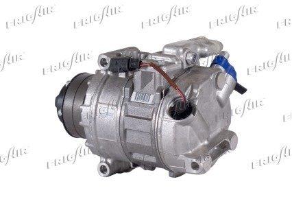 Kompressor, Klimaanlage 12 V FRIGAIR 920.30115