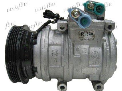 Kompressor, Klimaanlage 12 V FRIGAIR 920.30146