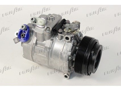 Kompressor, Klimaanlage 12 V FRIGAIR 920.30158