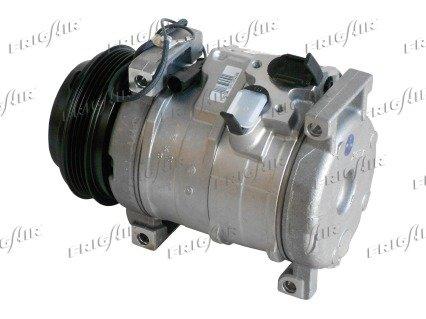 Kompressor, Klimaanlage 12 V FRIGAIR 920.30187