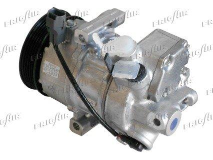 Kompressor, Klimaanlage 12 V FRIGAIR 920.30193