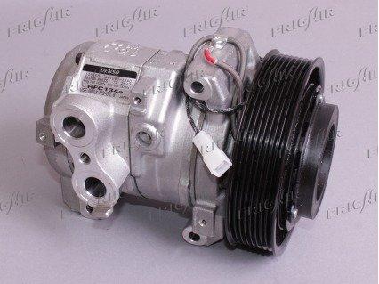 Kompressor, Klimaanlage 24 V FRIGAIR 920.30296