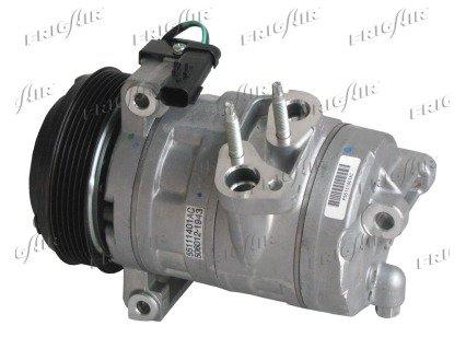 Kompressor, Klimaanlage 12 V FRIGAIR 920.52059