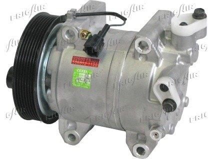 Kompressor, Klimaanlage 12 V FRIGAIR 920.52082