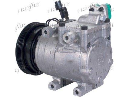 Kompressor, Klimaanlage 12 V FRIGAIR 920.81106
