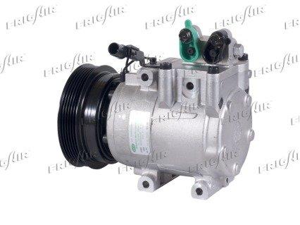 Kompressor, Klimaanlage 12 V FRIGAIR 920.81111