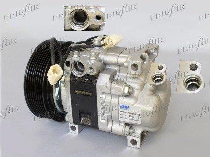 Kompressor, Klimaanlage 12 V FRIGAIR 930.63027