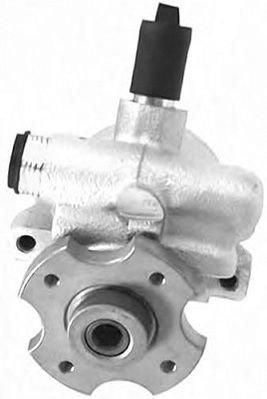 Hydraulikpumpe, Lenkung GENERAL RICAMBI PI0122