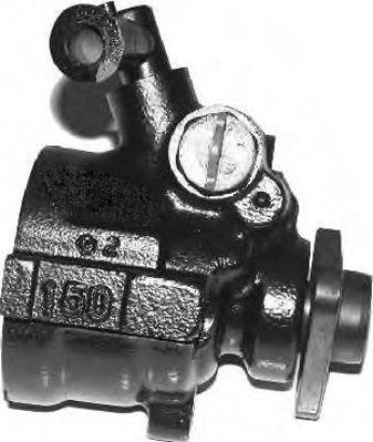 Hydraulikpumpe, Lenkung GENERAL RICAMBI PI0203