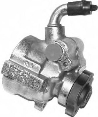 Hydraulikpumpe, Lenkung GENERAL RICAMBI PI0207