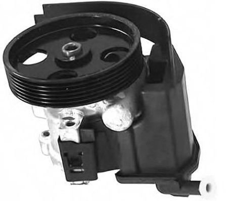 Hydraulikpumpe, Lenkung GENERAL RICAMBI PI0336