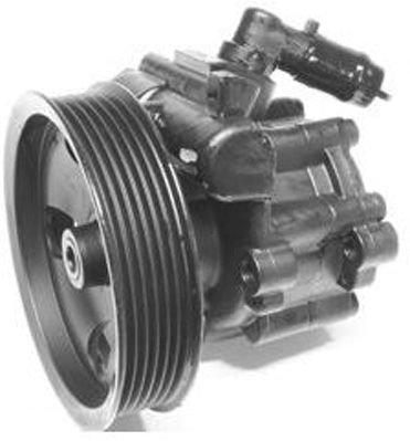 Hydraulikpumpe, Lenkung GENERAL RICAMBI PI1002