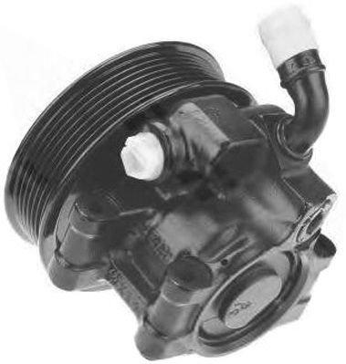 Hydraulikpumpe, Lenkung GENERAL RICAMBI PI1243