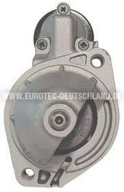 Starter 12 V EUROTEC 11013150