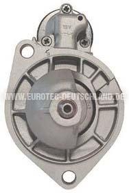 Starter 12 V EUROTEC 11013160