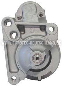 Starter 12 V EUROTEC 11015010