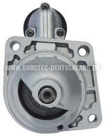 Starter 12 V EUROTEC 11015610