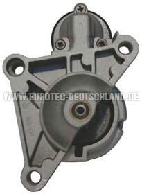 Starter 12 V EUROTEC 11016120