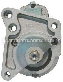 Starter 12 V EUROTEC 11016400