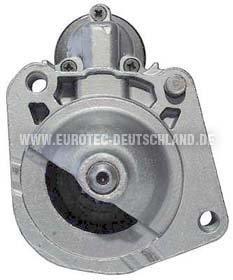 Starter 12 V EUROTEC 11016840