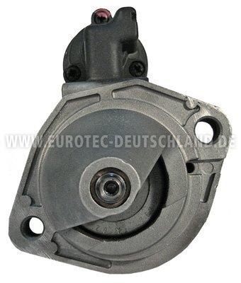 Starter 12 V EUROTEC 11018030
