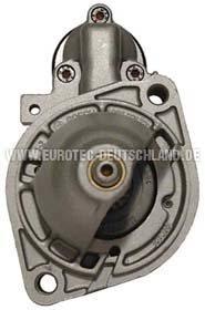Starter 12 V EUROTEC 11018850