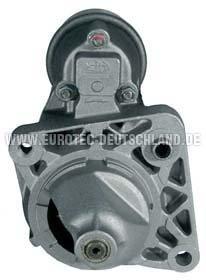 Starter 12 V EUROTEC 11019300
