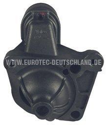 Starter 12 V EUROTEC 11020130
