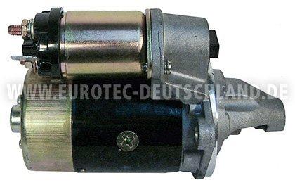 Starter 12 V EUROTEC 11020150 Bild 2