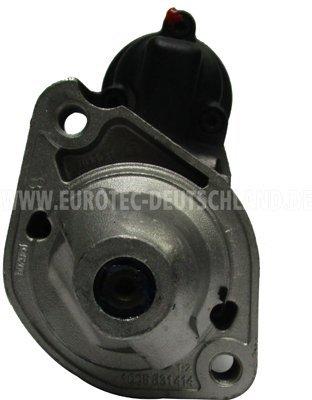 Starter 12 V EUROTEC 11021310