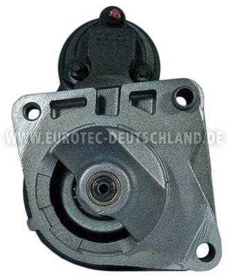 Starter 12 V EUROTEC 11021590