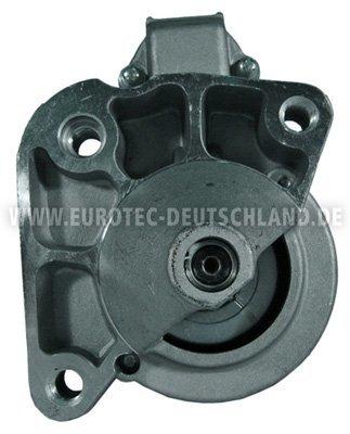 Starter 12 V EUROTEC 11022830