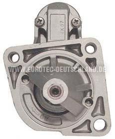 Starter 12 V EUROTEC 11040062