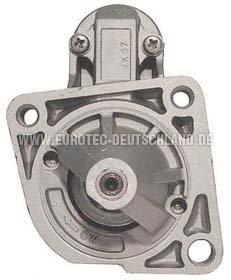 Starter 12 V EUROTEC 11040085