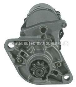 Starter 12 V EUROTEC 11040204