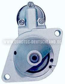 Starter 12 V EUROTEC 11040295