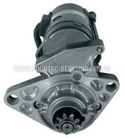 Starter 12 V EUROTEC 11040604