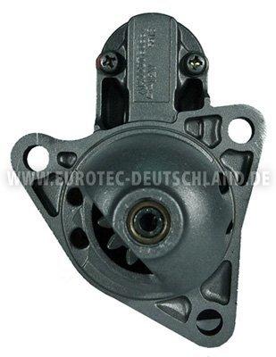 Starter 12 V EUROTEC 11040620