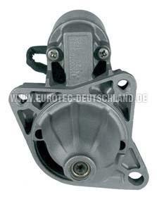 Starter 12 V EUROTEC 11040651