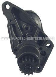 Starter 12 V EUROTEC 11040674
