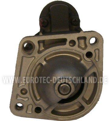 Starter 12 V EUROTEC 11040767