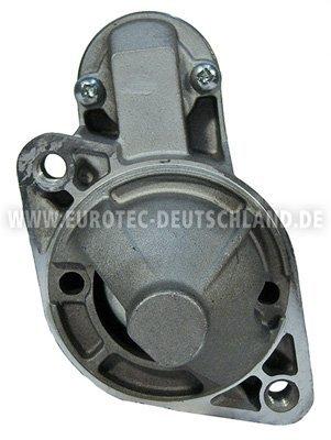 Starter 12 V EUROTEC 11040778