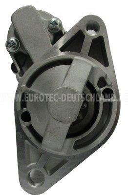 Starter 12 V EUROTEC 11040788