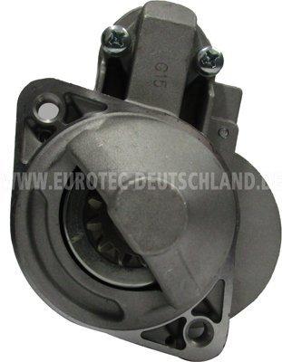 Starter 12 V EUROTEC 11040801