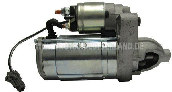 Starter 12 V 2,4 kW EUROTEC 11040837 Bild 2