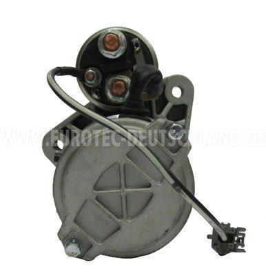 Starter 12 V 2,4 kW EUROTEC 11040837 Bild 3