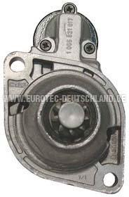 Starter 12 V EUROTEC 11090017